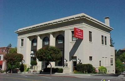 Union Bank - Auburn, CA