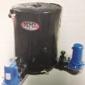 Mechanical Maintenance INC - Climax, NC. Custom Condensate Tank