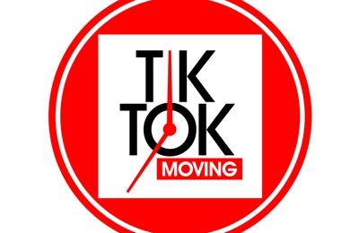 TikTok Moving - New York, NY