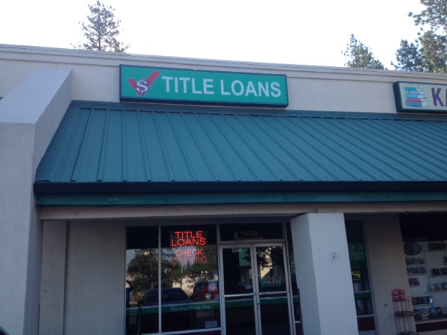Payday loans lebanon oregon photo 1