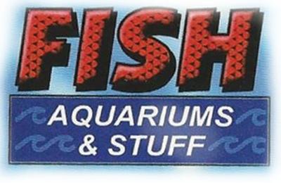 Fish Aquariums & Stuff - Boise, ID. Aquarium