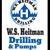 W.S. Heitman Drilling & Pump