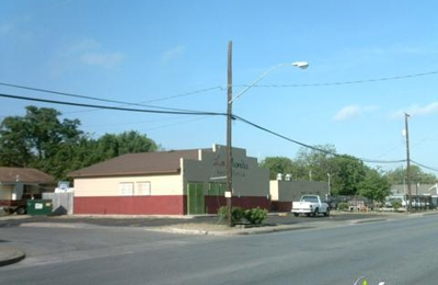 La Monita Tortilleria - San Antonio, TX