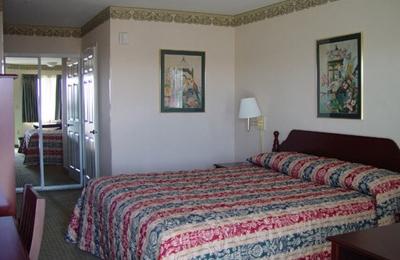 Castro Valley Inn - Castro Valley, CA
