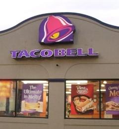 Taco Bell - Providence, RI