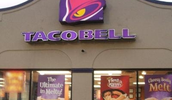 Taco Bell - Metairie, LA