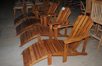 Bali Boo Furniture Store   Kailua, HI