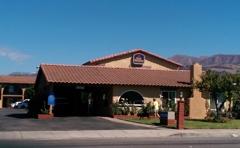 Best Western La Posada Motel