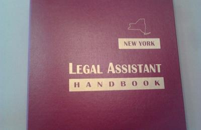 New York Paralegal Online - New York, NY