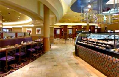 Carnival World & Seafood Buffet - Las Vegas, NV