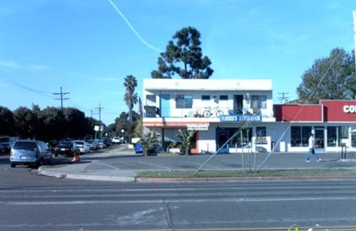 Tammie's Alterations & Dry Cleaning - San Diego, CA
