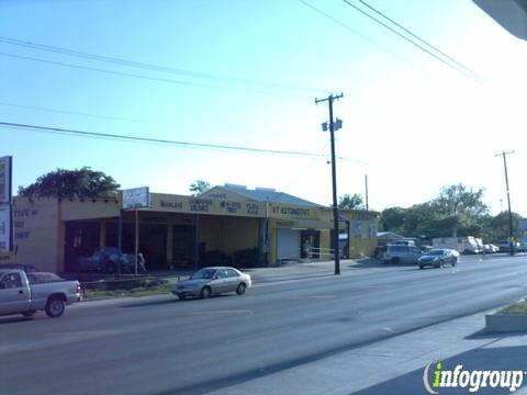 A Automotive Corp 950 W Hildebrand Ave San Antonio Tx