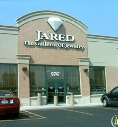 Jared Galleria Of Jewelry Orem 1000 Jewelry Box