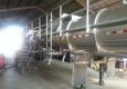 Fresno Tank & Trailer Repair - Fresno, CA