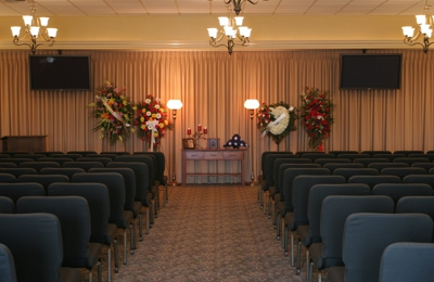 Basham Funeral Care - Bakersfield, CA