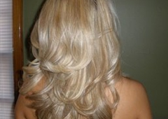Boardroom Hairstylists - Atlanta, GA. look at these Highlights WOW!!!