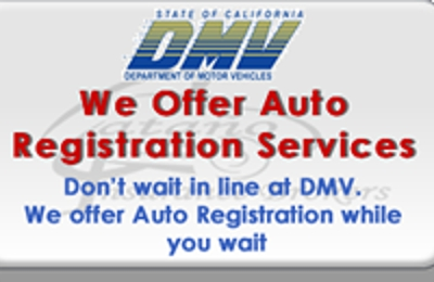 AmeriGO Services Auto Registration, Live scan fingerprints, free ...