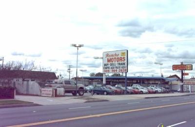 Rancho Motor Auto Sales - Ontario, CA