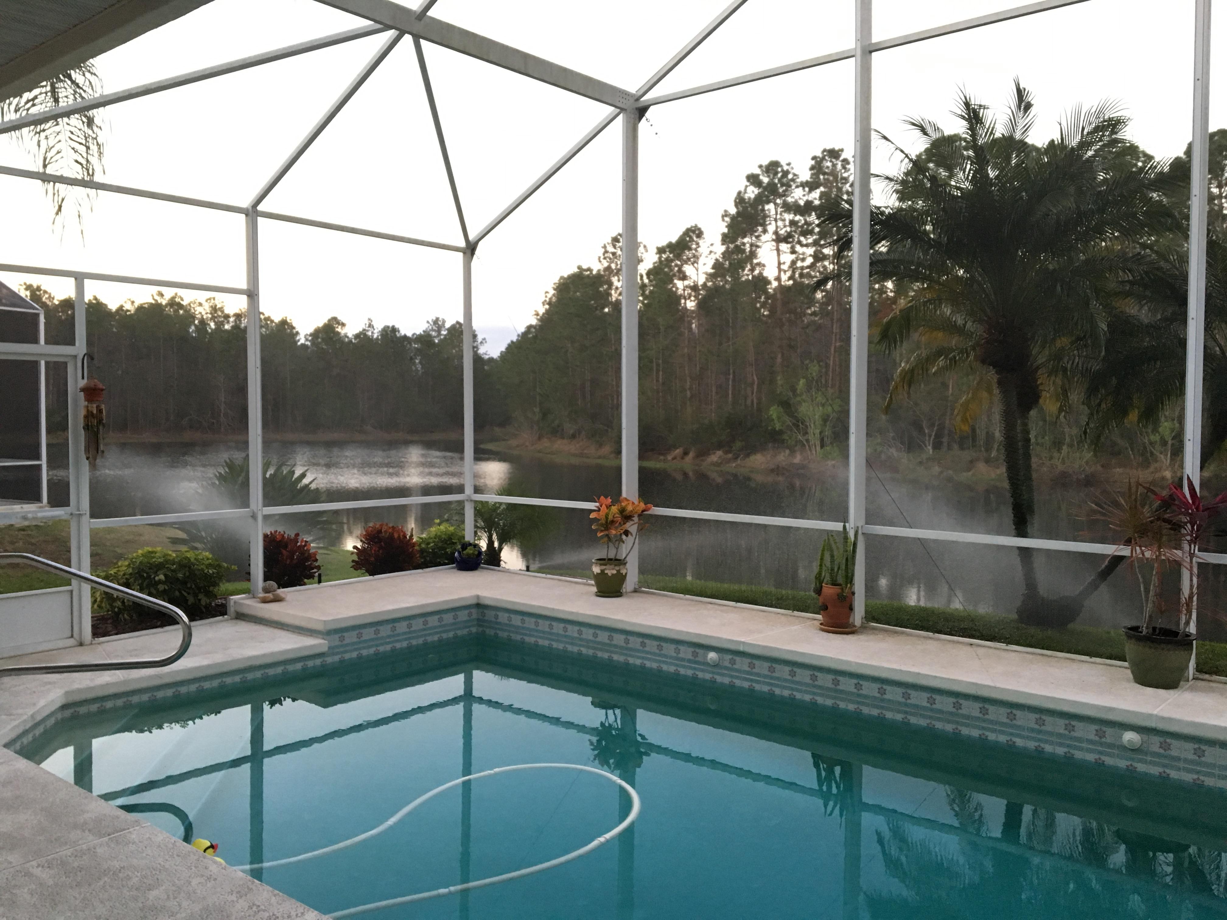 The Pool Butler Of Daytona Beach 1149 Buttermilk Ln Port