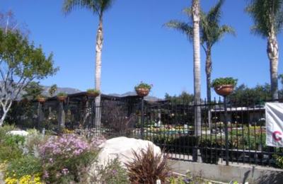 La Crescenta Nursery Glendale Ca