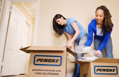 Penske Truck Rental - Mesa, AZ