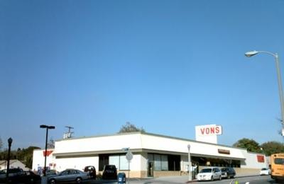 Vons - Los Angeles, CA