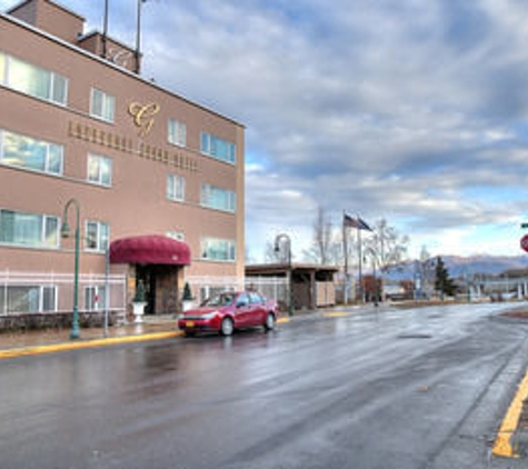 Anchorage Grand Hotel - Anchorage, AK