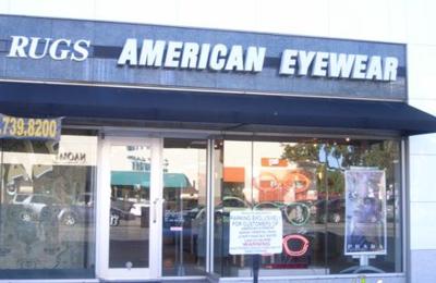 American Eyewear - Dallas, TX