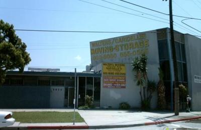 Walter's Transfer Moving & Storage - Los Angeles, CA