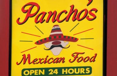 Pancho's Mexican Food - Kansas City, MO