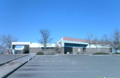 General Services Dept - Albuquerque, NM