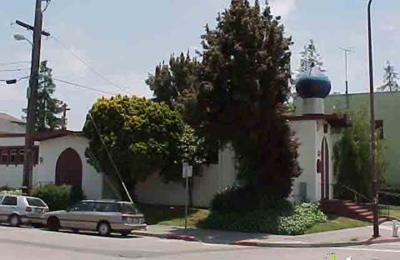 St John's Russian Orthodox Church - Berkeley, CA