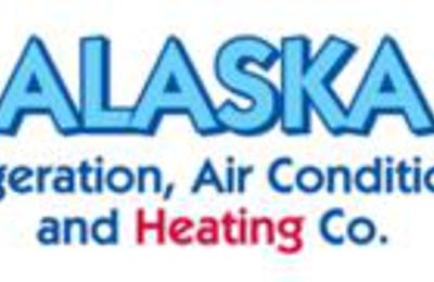Alaska Refrigeration Air Conditioning & Heating Co. - Oakland, CA