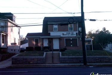 Rising Sun Baptist Church