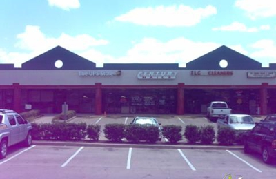 Branch Bar B Que & Catering - Austin, TX