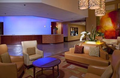 Hilton San Francisco Airport Bayfront - Burlingame, CA