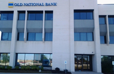 Old National Bank - Oshkosh, WI