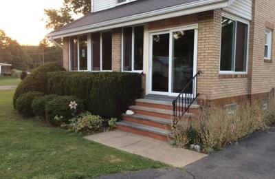 Nagel Home Improvements - Ellwood City, PA. Super nice job!