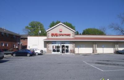 CVS Pharmacy - Atlanta, GA