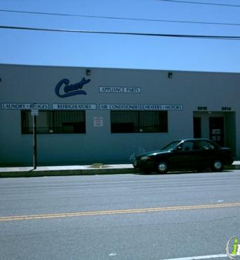 Coast Appliance Parts Co - Van Nuys, CA