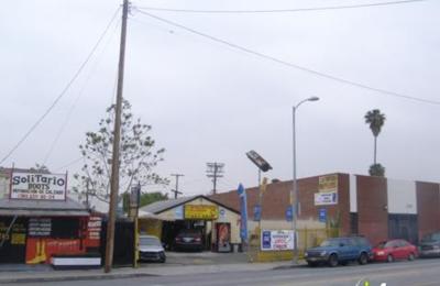 La Tortuga Auto Repair - Los Angeles, CA