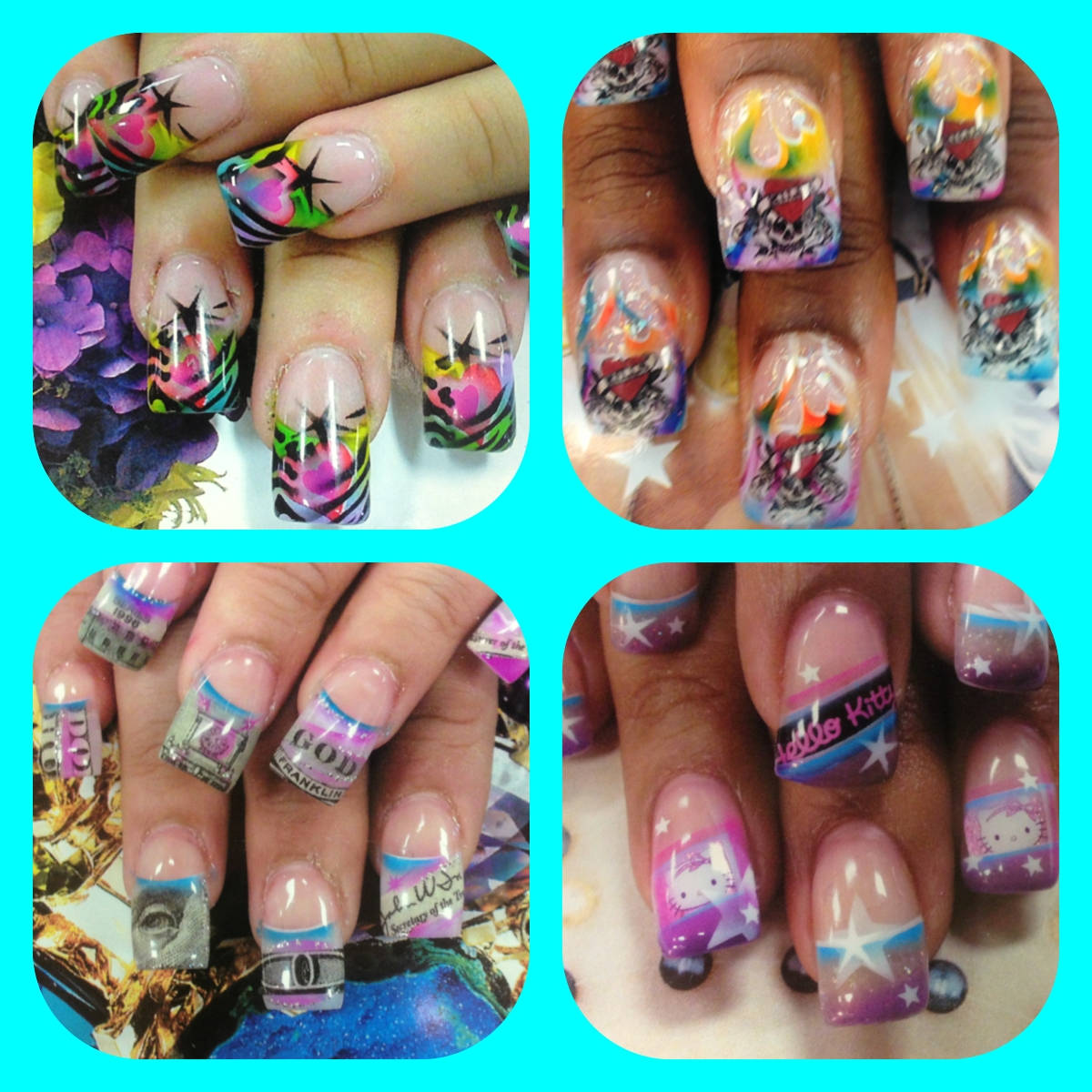 Hollywood Nails 100 Longbrook Way Ste 12, Pleasant Hill, CA 94523 ...