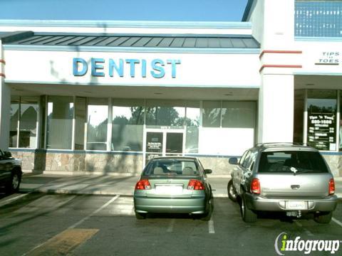 Town Center Dental Office 4434 University Pkwy Ste G, San