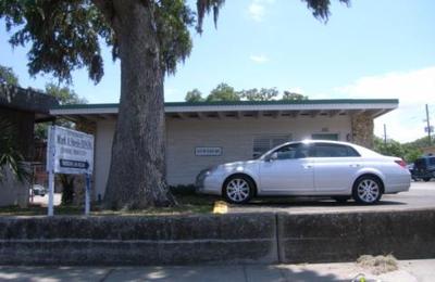 Steele Mark A DDS PA - Leesburg, FL