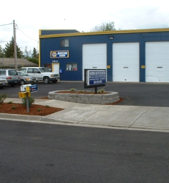 Aloha Auto Center - Hillsboro, OR