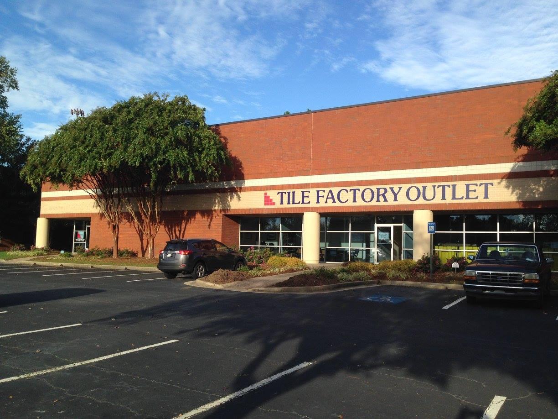 Tile Factory Outlet 1105 Satellite Blvd