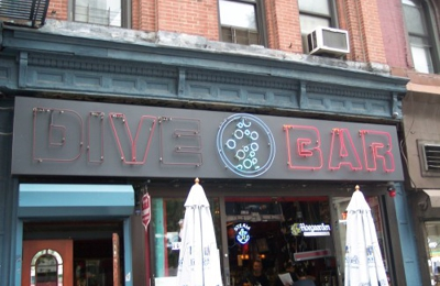 Dive Bar - New York, NY