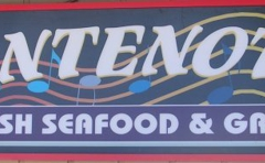 Fontenot's Fresh Seafood & Grill