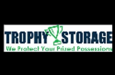 Trophy Storage   Nashua, NH