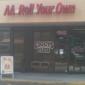 AA Roll Your Own - Ocoee, FL